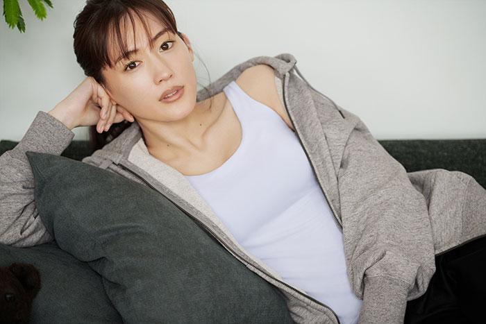 綾瀬はるか出演「ユニクロ」TVCMシリーズ第3弾が3月12日よりオンエアスタート!