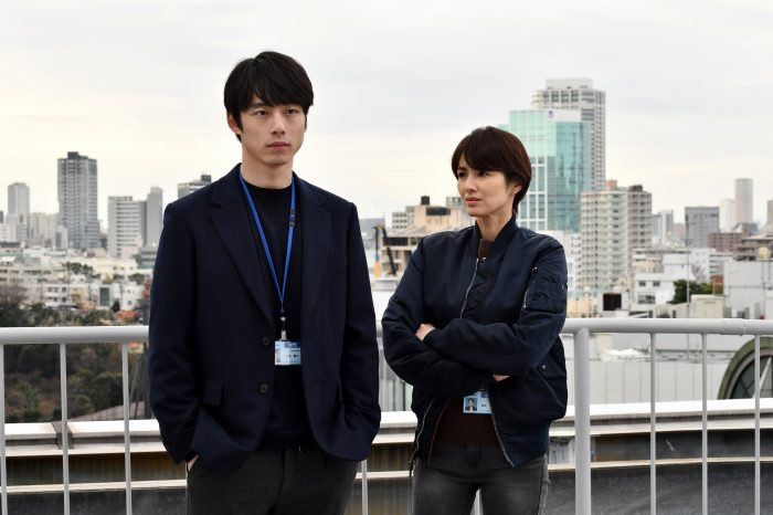 坂口健太郎主演ドラマ「シグナル」、連続ドラマとスペシャルドラマをつなぐチェインストーリーが配信