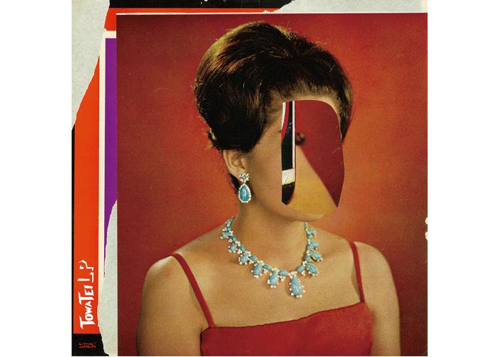TOWA TEI、10作目のオリジナル・アルバム『LP(エルピー)』3月3日リリース発表!