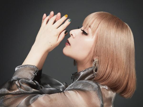 GARNiDELiAのVo.MARiAソロアルバムを5月26日に発売決定!ポニーキャニオンへの移籍を合わせて発表!!