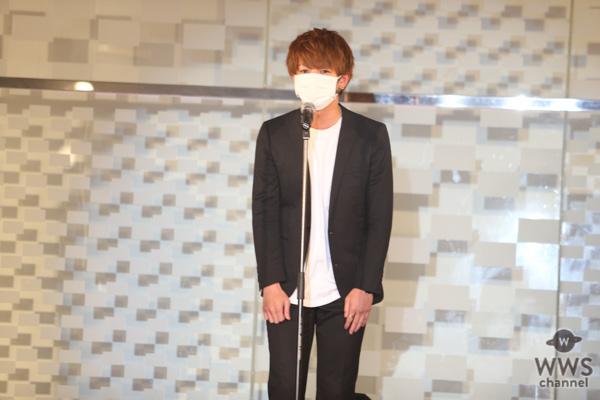 【動画】大倉士門がベストオブミス埼玉大会2021に大会ゲストとして登場!