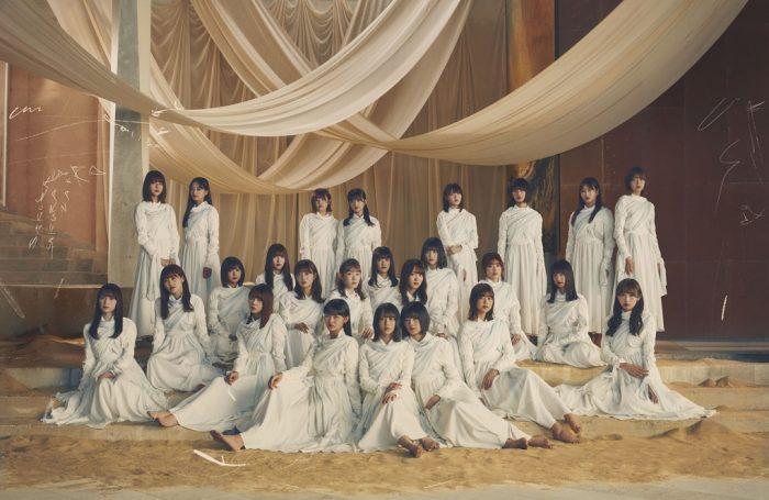 櫻坂46、2ndシングル『BAN』MVはあきらめない強さを表現