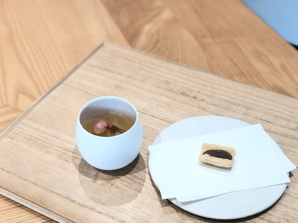 【東京茶寮】抹茶パフェ・ほうじ茶パフェが期間限定メニューとして新登場!
