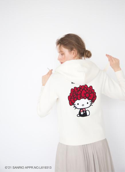 大人気のリボンヘアーのハローキティがポイント「Couture Brooch × HELLO KITTY」第二弾発売