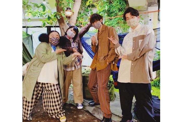 『王様のブランチ』新レギュラー・小関裕太、初のVTR収録振り返る「あんなことに挑戦いたしました。。。!!(笑)」