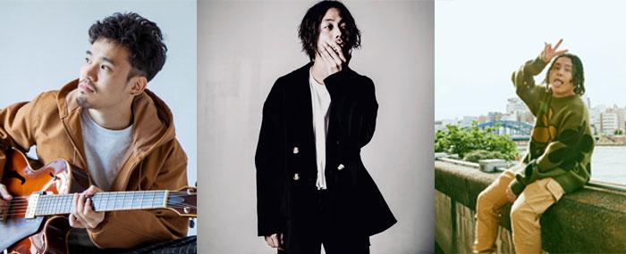"GeG(変態紳士クラブ)プロデュースによるVIGORMAN&Hiplin、新曲『Days Gone By』音源配信&MV公開!! ""春に想い出される王道バラード""の完成!"