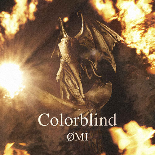 ØMI(登坂広⾂/三代⽬ J SOUL BROTHERS from EXILE TRIBE)3ヶ月連続デジタル・シングル第3弾『Colorblind』が 4/16より全世界配信開始!