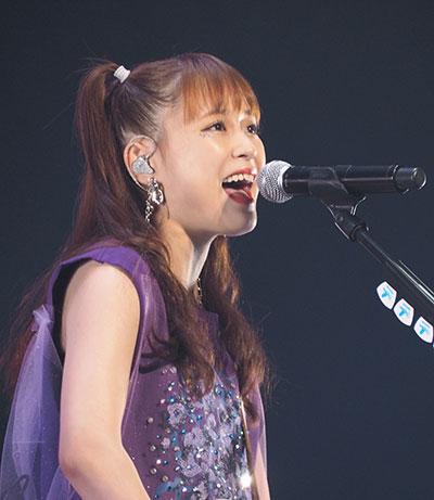 大原櫻子、1年9ヶ月ぶり全国ツアーを神奈川・横須賀芸術劇場 大ホールからスタート!