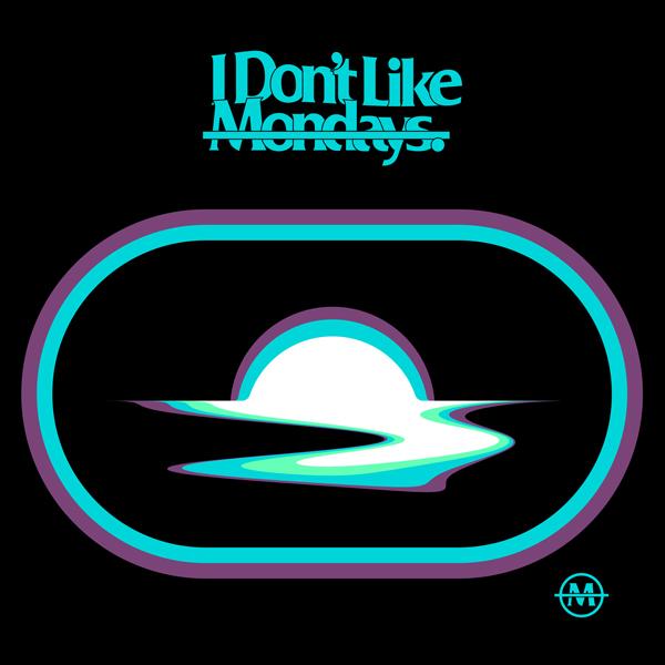 I Don't Like Mondays. 新曲「地上を夢見る魚」リリース!MVも解禁、魚ダンスに注目!!