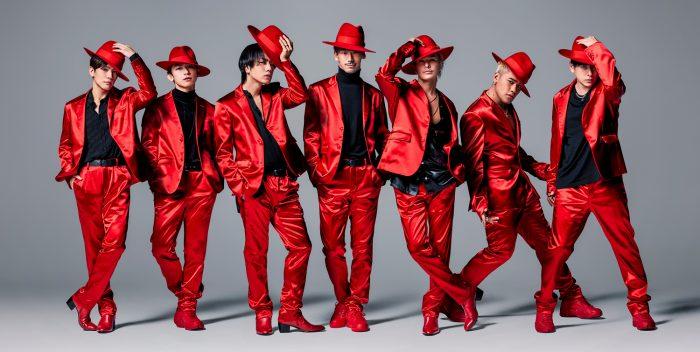 三代目 J SOUL BROTHERS、2021年第一弾シングル『100 SEASONS / TONIGHT』が6/16リリース決定
