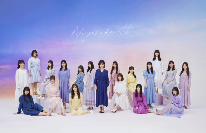 乃木坂46、27thシングルのリリースが6/9に決定!
