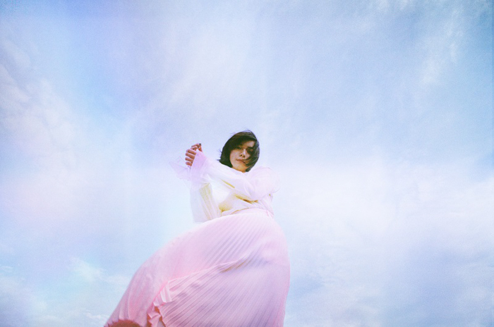 adieu(上白石萌歌)、1年5か月ぶりの新曲『春の羅針』配信決定