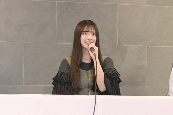 SKE48 荒井優希のデビュー戦対戦カード発表!伊藤麻希と早くもバチバチ