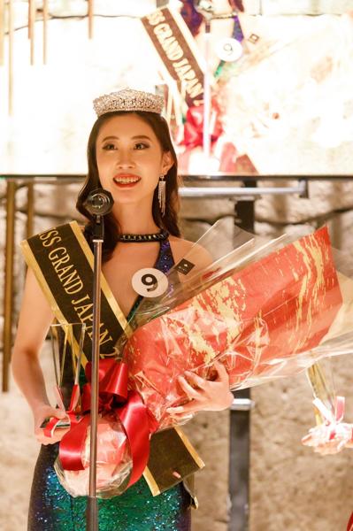 2021年度「ベストオブミス」愛知大会グランプリが決定