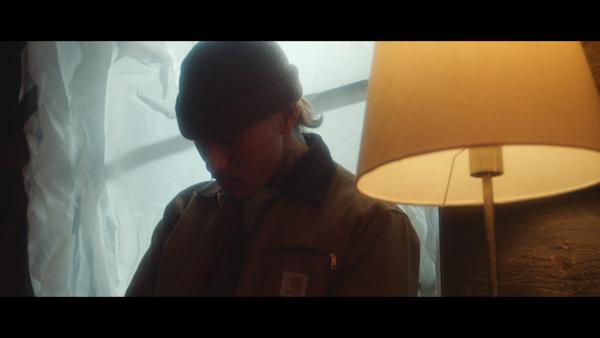 R&BシンガーMABU、新曲MVにEXILE ATSUSHIが客演