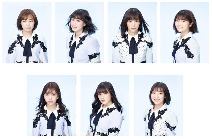 SKE48 6期生単独ライブ開催決定!卒業直前の竹内彩姫「またあのステージに立てるなんて夢みたい」