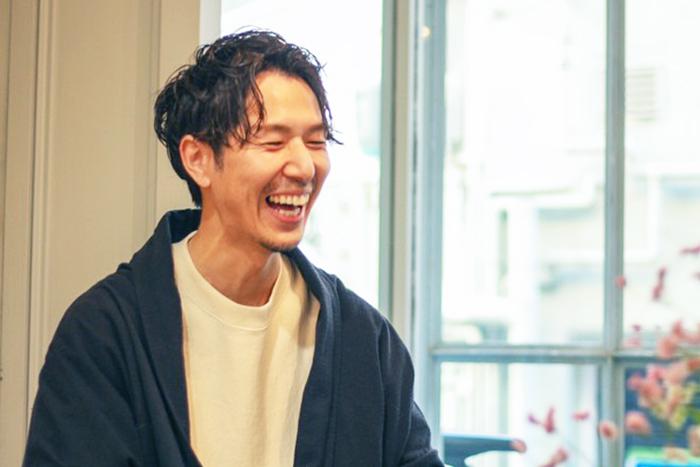 ROSETTA+大倉武にインタビュー!「二度の挫折を味わっても美容師を諦められなかった」