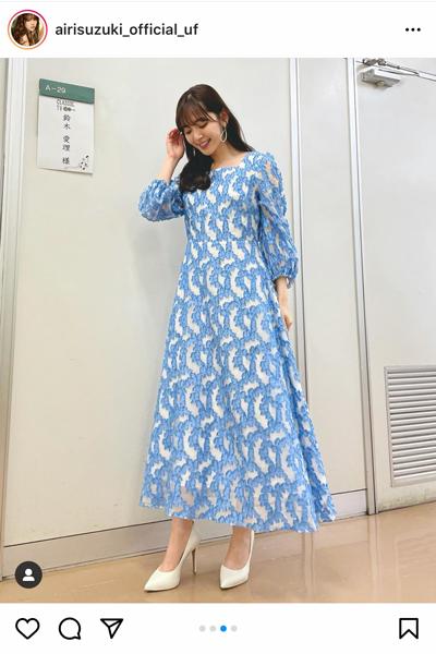 鈴木愛理、爽やかすぎる笑顔に賞賛の声!クラシックTVでリトグリと共演。