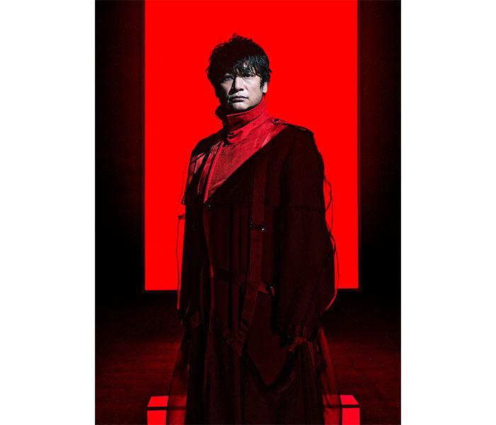 香取慎吾、『Anonymous (feat.WONK)』限定盤収録のMVを一部公開