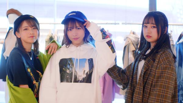 ラストアイドル、ファン投票によって選ばれたユニット・オレトクナインの楽曲MVが解禁!