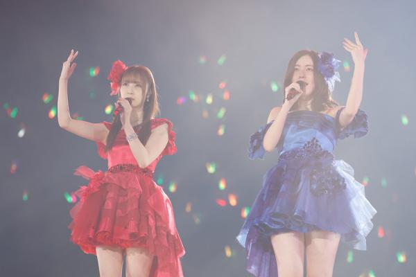 SKE48 松井珠理奈、13年間のアイドル活動完全燃焼!心の荷を解き最後は笑顔で