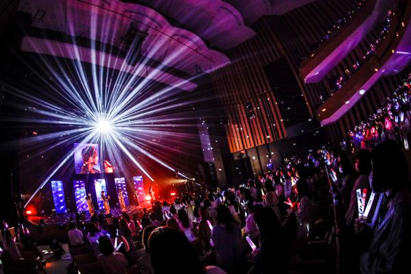 M!LK、1年3ヶ月ぶりの有観客ライブ開催!夏には5都市Zeppツアーも決定