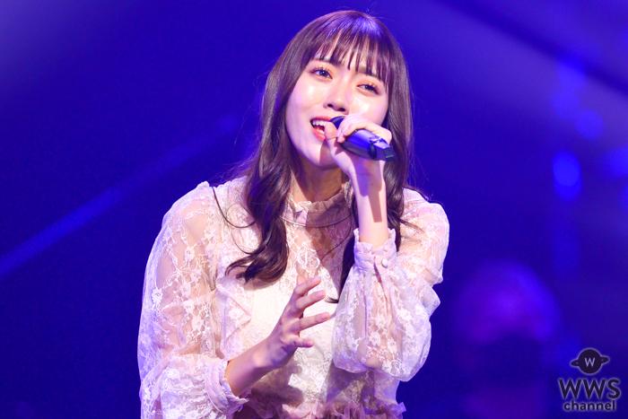 SKE48 野島樺乃がグループ卒業を発表 7月からボーカルグループ「&」のメンバーとしてデビュー決定