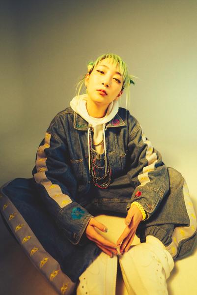 大塚 愛×あっこゴリラのコラボ曲、J-WAVE「SONAR MUSIC」で解禁!