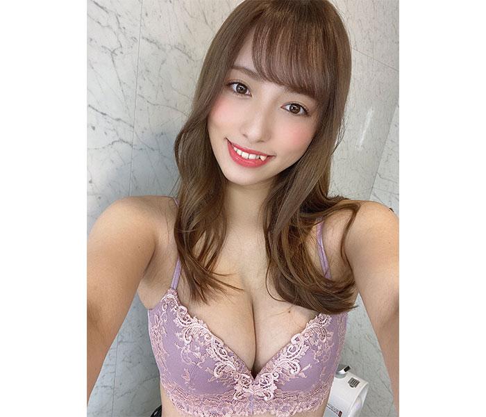 """高梨瑞樹、""""エロかわゲレンデバスト""""に魅了される下着ショット披露!"""