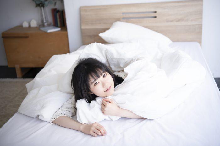 東山奈央、コンセプトミニアルバム『off』ジャケット写真・収録楽曲が解禁