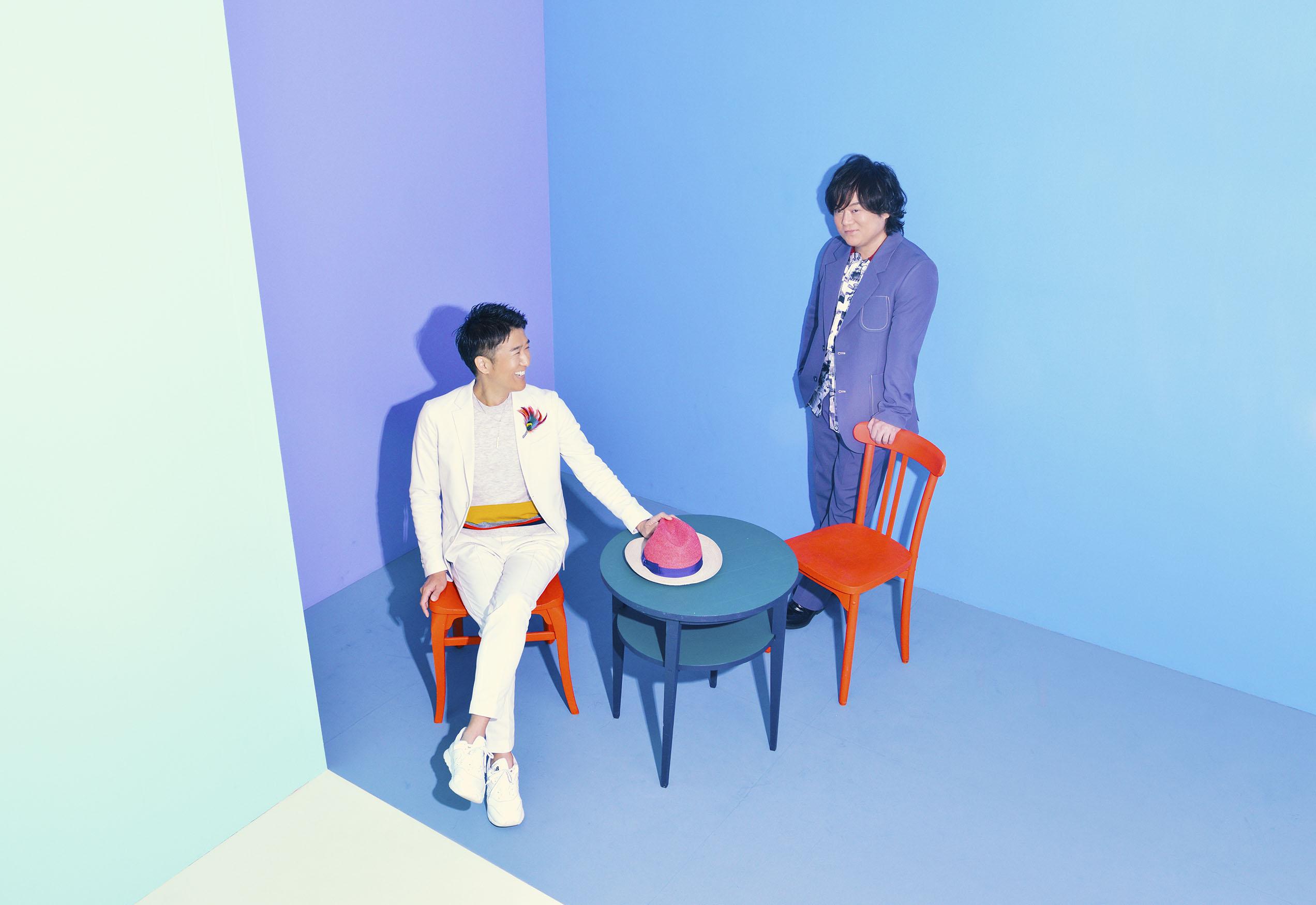 DEEN、2年半ぶりのオリジナルアルバムリリース決定!