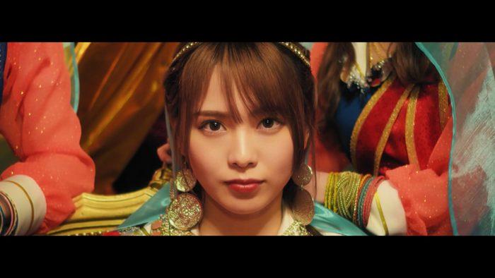ラストアイドル、最新シングル『君は何キャラット?』の映画予告風なティザー映像が公開!