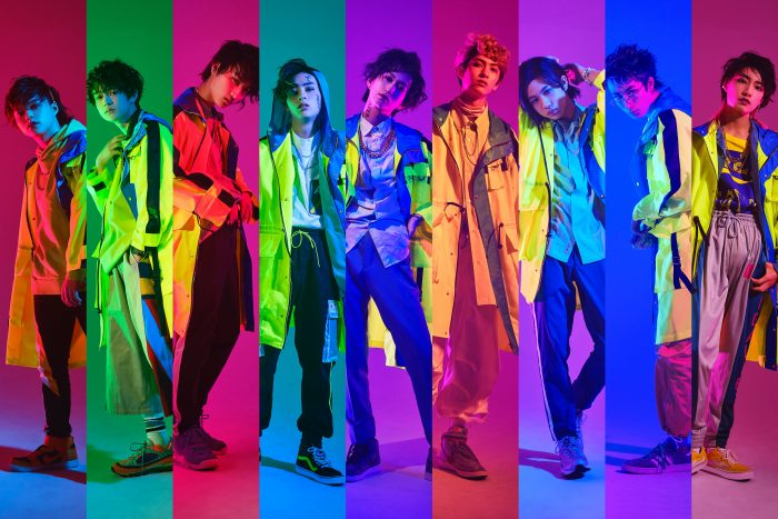 SUPER★DRAGON、2020年を駆け抜けたONLINE LIVE2作品を映像化!