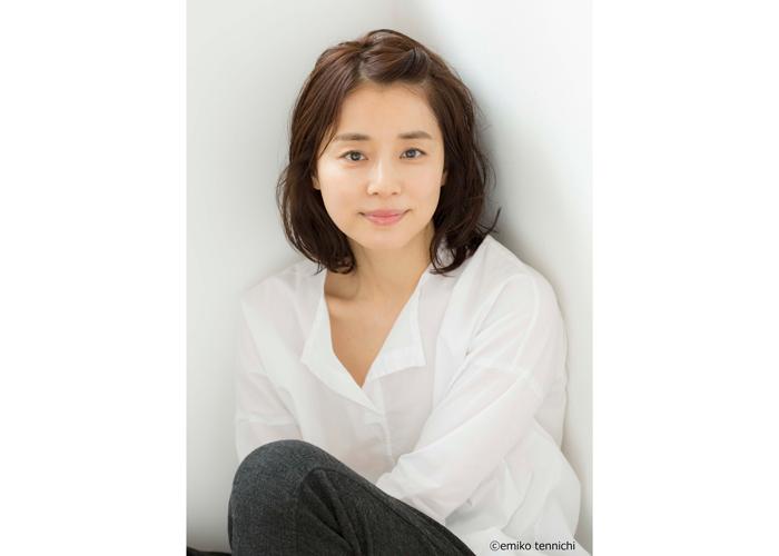 石田ゆり子がラジオで好きな音楽を語る! 大橋トリオとのセッションも 5/2(日)22時~『J-WAVE SELECTION LILY'S TONE』