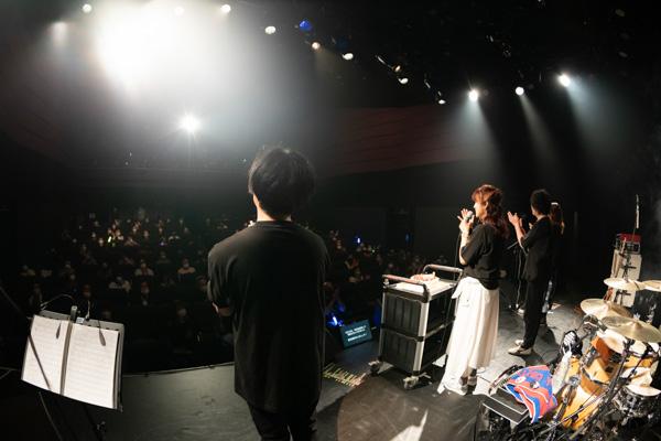 宇徳敬子、6月26日(土)に初のライヴ生配信決定!!