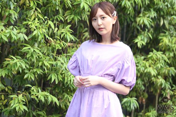 【動画】森保まどか(HKT48)が卒業記念ラストフォトブックの魅力を語る!