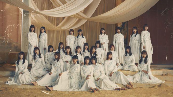 櫻坂46、2ndシングル『BAN』リリース記念で東京スカイツリーとコラボ