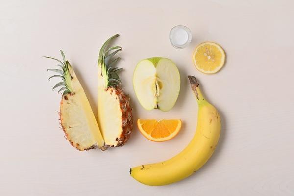 """イノセント""""まんま、飲むフルーツ"""" 新レシピ「すべらないバナナ」を発売"""