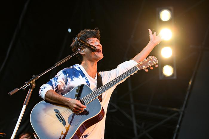 【ライブレポート】HYがあの名曲を大熱唱!歌声という名のエールを贈る<JAPAN JAM 2021>