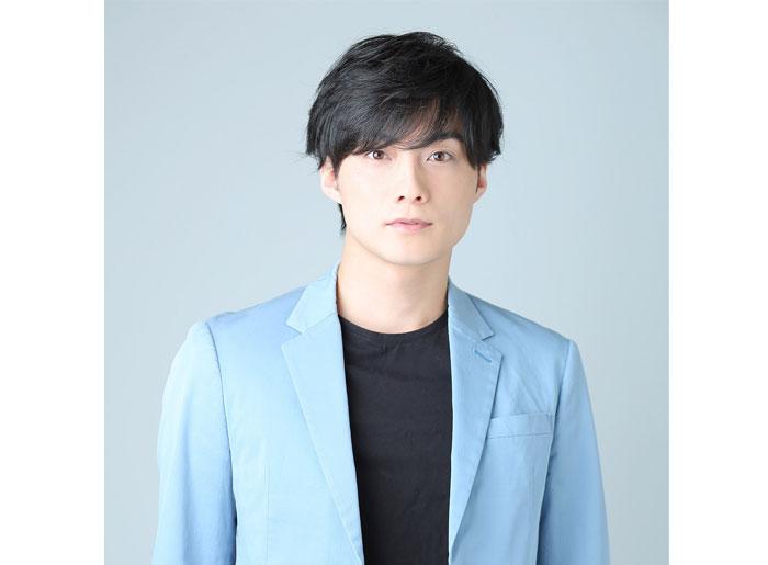寺西優真、kiyo(ex. Janne Da Arc)の書きおろしによるサードシングル「君のこえ」が5月19日(水)にリリース!7月よりTOKYO MXにて主演ドラマスタート!