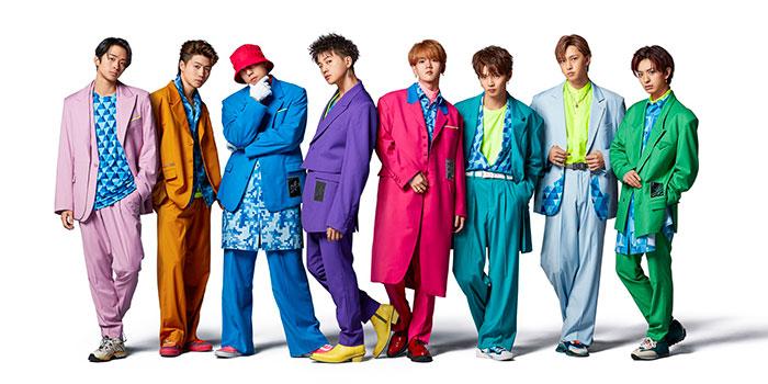 【BATTLE OF TOKYO】FANTASTICS、「PERFECT MAGIC」先行配信スタート!Music Videoは5/18(火)公開決定!