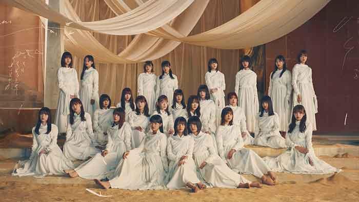 櫻坂46、フォーメーション3列目メンバーによるライブ開催決定!