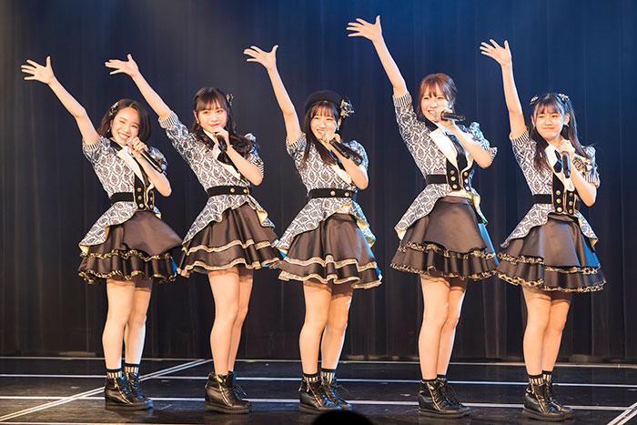 NMB48、配信イベント「はつなつ!ナンバトル〜ドラ2VS次世代〜」をNMB48劇場で開催!