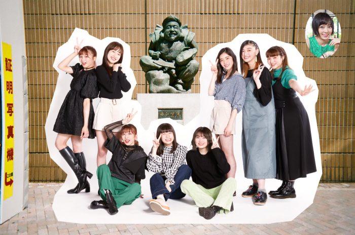 私立恵比寿中学、9人体制第1弾作品は「ファミえん」ベストソングを集めたアルバム!
