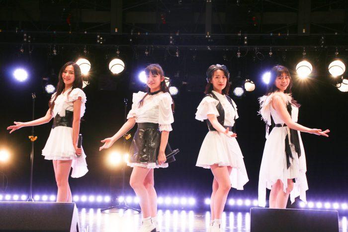 東京女子流 メジャーデビュー11周年目をスタート!8月には夏シングルをリリースへ