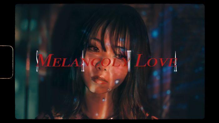 北海道発のシンガー・ソング・ライター爽、4大都市ツアー開催を発表!新曲MV「Melancholy love」も公開に