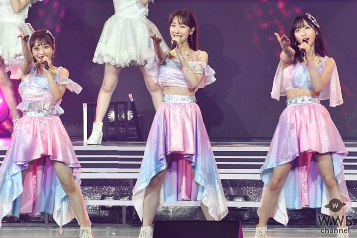 柏木由紀が演出担当!AKB48単独コンサートで怒涛の48曲ノンストップ披露
