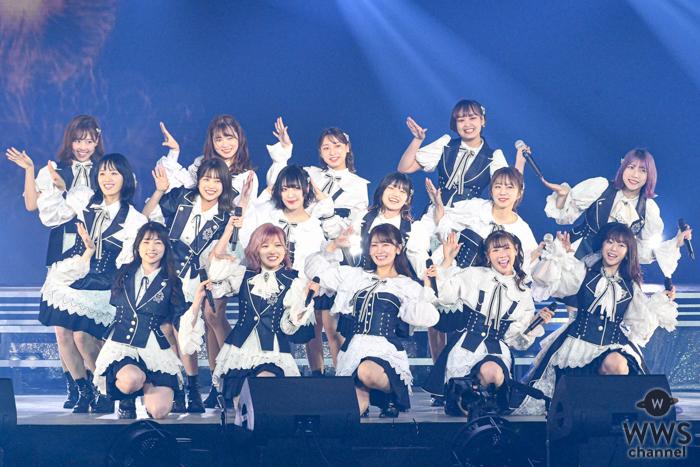 AKB48 峯岸みなみの卒コンスタート!小嶋真子、西野未姫らがゲスト出演