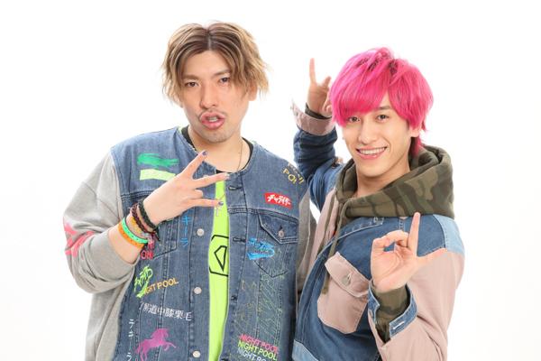 s**t kingzとDA PUMP KENZO、世界的ダンサーが''踊ってみた''企画に挑戦!<CDTVライブ!ライブ!>