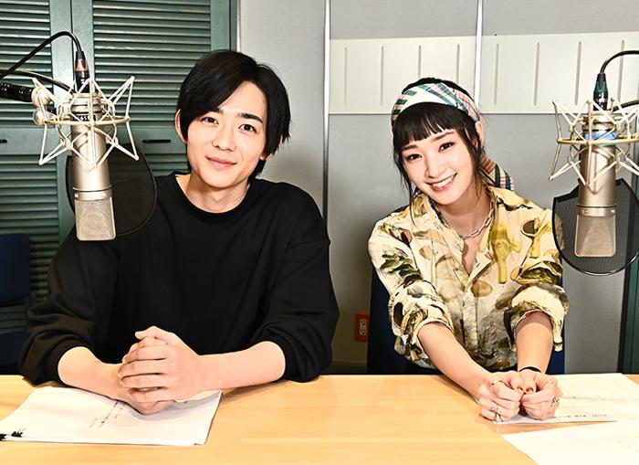 竜星涼主演オーディオドラマ、第4話ヒロインは剛力彩芽!